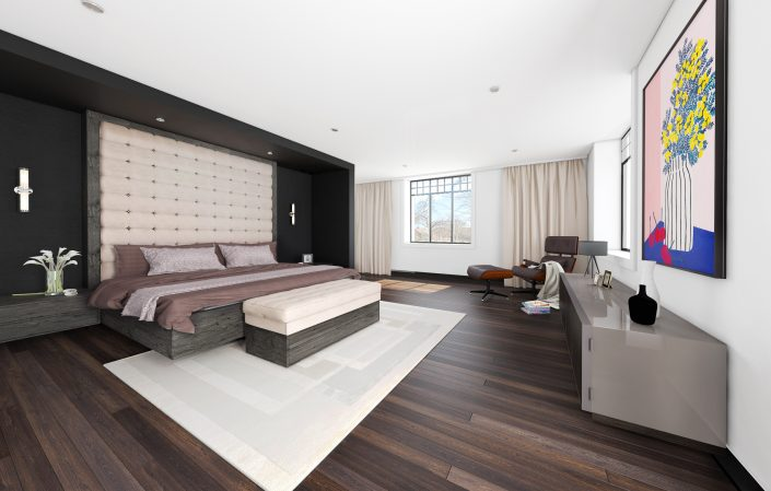 Cubika Design Residential Interiors