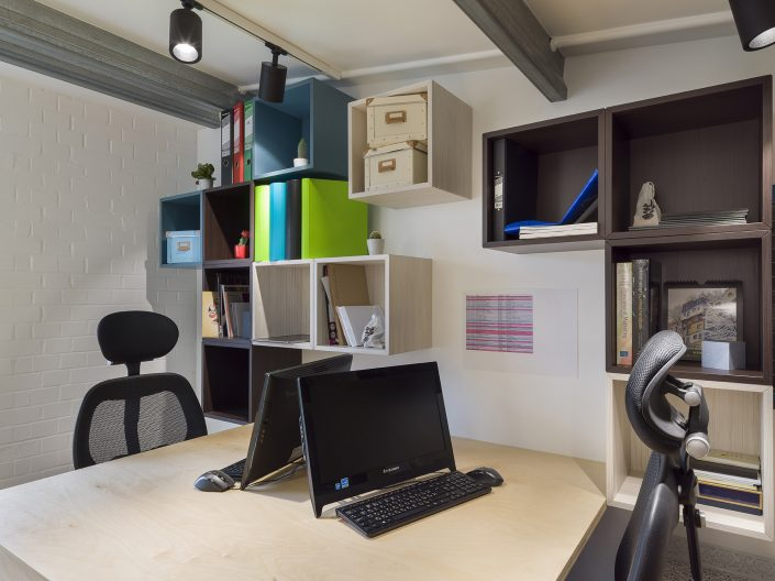 Cubika Design London Office