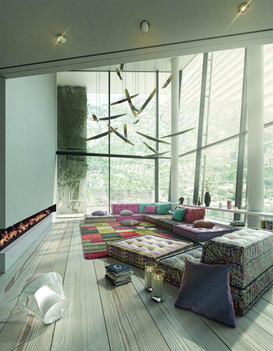 Cubika Design Residential Design